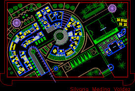 hotel floor plan dwg artchitecture police station dwg file