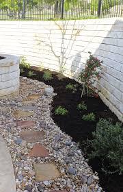 Types Of Gravel For Garden Paths Hardscape Archives Diana U0027s Designs Austin