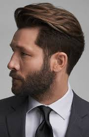 side swept boys hairstyles 32 of the best men s quiff hairstyles fashionbeans