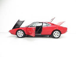 lamborghini sketch side view an evolutionary ferrari dino 308gt4 sold pe1 retro rides
