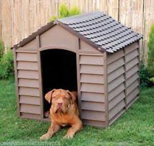cuccia per cani da esterno tutte le offerte cascare a cucce per cani ebay