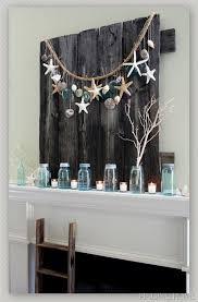 extremely easy diy seashell decoration ideas