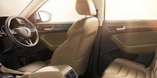 skoda kodiaq interior 2017 skoda kodiaq interior pr autobics