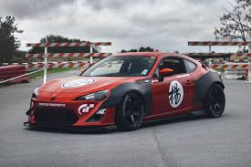 frs custom sinister scion fr s would you buy