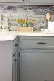 kitchen cabinet colors diy 20 best diy kitchen cabinet ideas and designs for 2021
