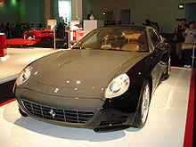 how many ferraris are made each year