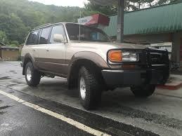 lexus gx for sale in greenville sc for sale 1991 fj80 stock bumper and brush guard columbia sc