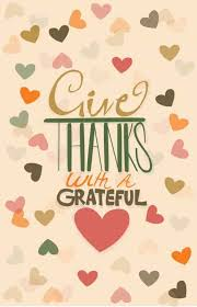 bible verses giving thanks clip cliparts