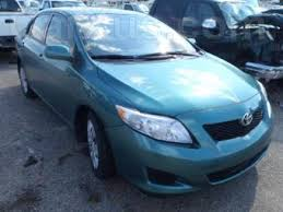 toyota corolla s 2009 for sale 2009 toyota corolla s le xle car for sale in nigeria lagos at