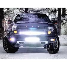 automotive led light bars 36w 75inch led light bar autoxenonai lt