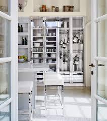 mick de giulio u0027s stainless steel kitchen design