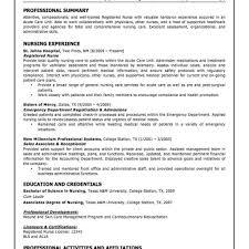 Cover Letter For Rn Nursing Cover Letter Format Gallery Cover Letter Ideas