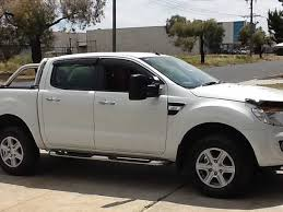 towing with ford ranger clearview tow mirrors ford ranger px 2012 on chrome with