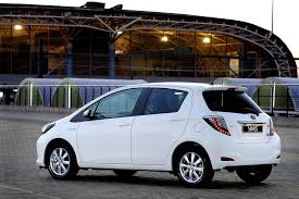 toyota yaris south africa price toyota yaris hybrid reaches south africa dave the car