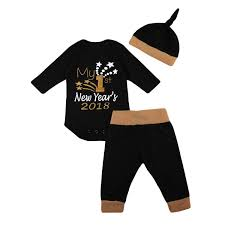 new year baby clothes 2018 2018 baby clothes set foy new year infant letter romoer