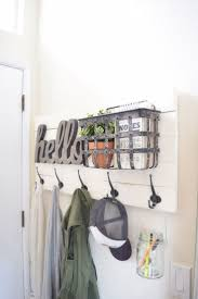 diy entryway organizer 10 best khung ảnh treo tường images on pinterest decal and