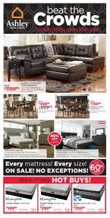 black friday ashley furniture sale ashley homestore canada flyers
