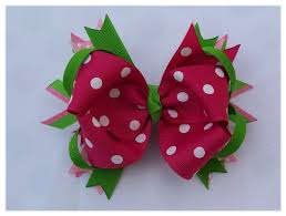 hair bow hair bows medium hair styles ideas 47945