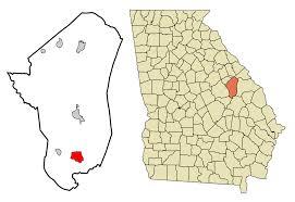 Washington State Gmu Map by Wadley Georgia Wikipedia