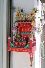 Chinese Home Things To Do Chinese Spirit House For Your Home