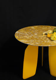 Bad S Bavaresk Table Dining Tables From Dante Goods And Bads Architonic