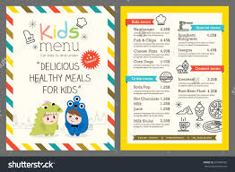 lunch menu template free blank lunch menu calendar best and various templates ideas