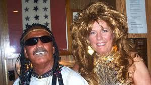 Tina Turner Halloween Costume Backus American Legion Announces Halloween Party Winners