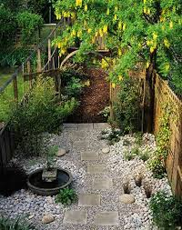 inexpensive low maintenance landscaping ideas backyard low