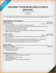 Resume Examples Graphic Designer by 8 Graphic Designer Resume Example Invoice Template Download