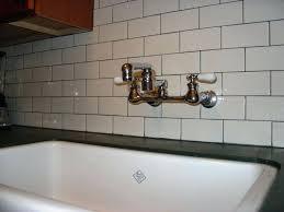 Antique Kitchen Faucet Vintage Kitchen Faucet Vintage Style Kitchen Faucet From Mico The