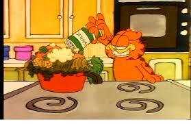 garfield celebrating thanksgiving search garfield