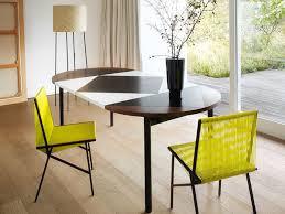 chaises tress es du jaune qui pète pour ces chaises tressées de gallery s bensimon
