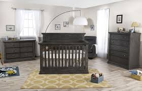5 Piece Nursery Furniture Set by Dark Colored Nursery Sets For Sale Online Bambi Baby