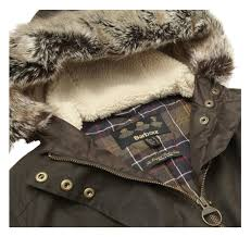 buy smyths brilliant barbour kelsall ladies olive green wax jacket