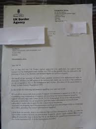 scary letters from home office u2026 bajunicampaign