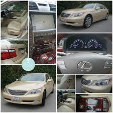 lexus for sale san jose kuzak u0027s closet estate autos 2008 lexus ls u0026 1997 ford ranger for
