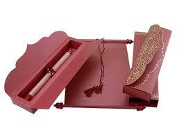 indian wedding scroll invitations n creations wedding n invitation cards