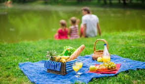 best picnic basket best picnic baskets of 2018 bhg