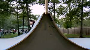 mark cabrals backyard ramp jam bmx videos extreme sports channel