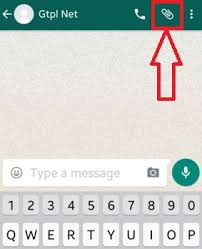 send from android how to send photos on whatsapp android lollipop simple trick