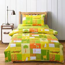 Orange King Size Duvet Covers Inspirational Orange And Lime Green Bedding 19 For Your Kids Duvet