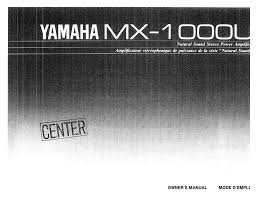 home theater master mx 800 download free pdf for yamaha mx 1000 amp manual