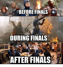 Finals Meme - 15 memes for finals week her cus