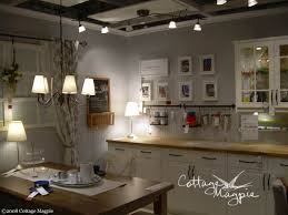 Craft Room Cabinets Craft Room Cottage Style Ideas From Ikea U2014 Cottage Magpie