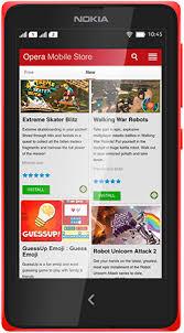 opera mobile store apk opera mobile store to replace nokia store on symbian nokia x