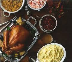 thanksgiving has never tasted so