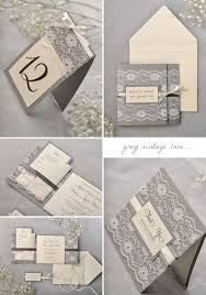 Wedding Invitation Diy The 25 Best Lace Wedding Invitations Ideas On Pinterest Laser