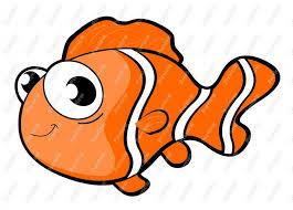 clown fish clipart explore pictures