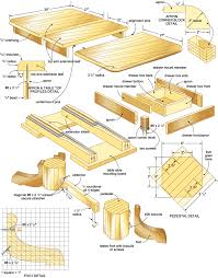 free coffee table plans wood pe hung share hallway table plans free