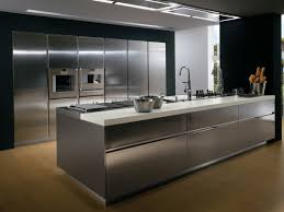 kitchen steel cabinets steel kitchen cabinets